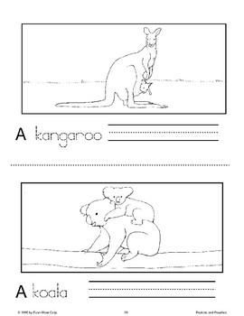 Marsupial Book