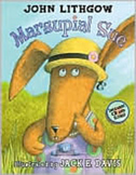 Marsupial Sue by J. Lithgow