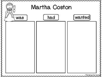 Martha Coston  Inventor (Rescue Flare)