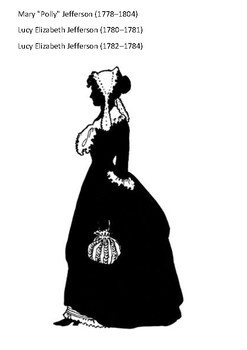 Martha Jefferson Handout