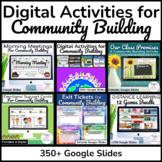 Digital Community Building BUNDLE
