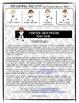 """Martial Arts Master"" Self-Control Cards"