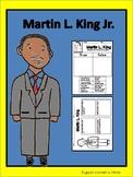 Martin L. King Jr. Activities