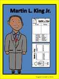 Martin L. King Jr. Activities