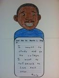 Martin L. King Jr. Writing Craft