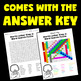 Martin Luther King Jr. Word Search Activities