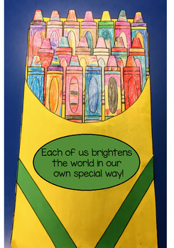 Martin Luther King Activities & Emergent Reader