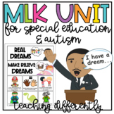 Martin Luther King Jr. Unit for Autism and Special Education