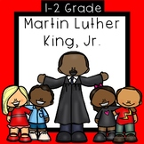 Martin Luther King, Jr., Black History, Reader's Theater and more!