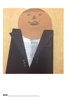 Martin Luther King Black History Project