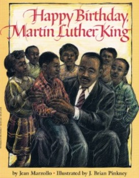 Martin Luther King Comprehension Test