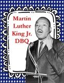Martin Luther King DBQ