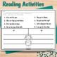 1st Grade Sub Plans Martin Luther King Jr. Day