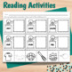 Sub Plans 2nd Grade Martin Luther King Jr