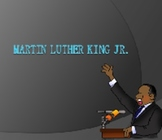Martin Luther King Day Facts and Interactive Quiz