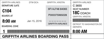 Martin Luther King Day Virtual Field Trip Lesson Plans & Editable Boarding Pass