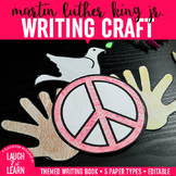 Martin Luther King Jr. Writing Craft
