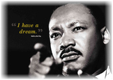 Martin Luther King:-:Educational Song