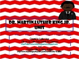 Martin Luther King- Freedom for Every Being