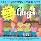 Celebrate Diversity Lesson Glyph