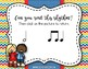 Martin Luther King Interactive Rhythm Game - Practice Ta-a/Half note