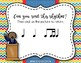 Martin Luther King Interactive Rhythm Game - Practice Ti-tika