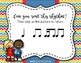 Martin Luther King Interactive Rhythm Game - Practice Tika-ti