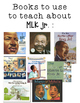 Martin Luther King JR packet