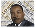 Martin Luther King Jnr Comic Strip and Storyboard
