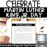 Martin Luther King Day Non Fiction