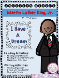 Martin Luther King, Jr., An American Hero