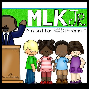 Martin Luther King Jr Unit