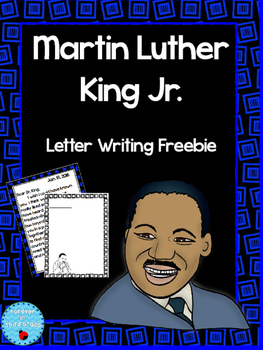 Martin Luther King Jr. Writing