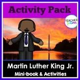 Martin Luther King Jr. Reading Mini-Unit
