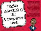 Martin Luther King Jr.: A Companion Pack