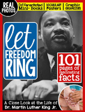 Martin Luther King Jr. {A Complete Nonfiction Resource}