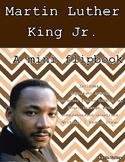 Martin Luther King Jr: A Mini Flipbook (English)