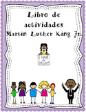 Martin Luther King Jr Activities in Spanish