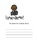Martin Luther King, Jr Activity