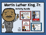 Martin Luther King, Jr. Activity Bundle