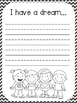 Martin Luther King, Jr. Activity | Printable Worksheets |
