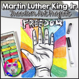 Martin Luther King Art Project, FREEDOM