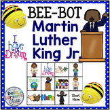 Martin Luther King Jr. BEE BOT