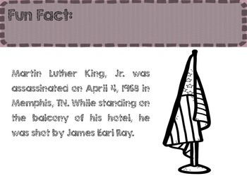 Martin Luther King, Jr. - Biography