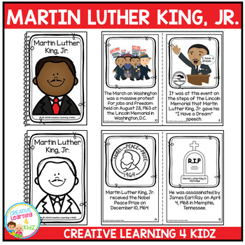 Martin Luther King Jr. Books