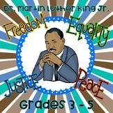 Dr. Martin Luther King, Jr. Bundle