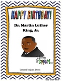 Martin Luther King, Jr. Celebration