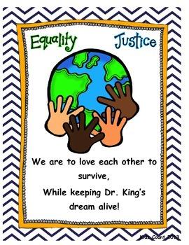 Martin Luther King, Jr. Celebration
