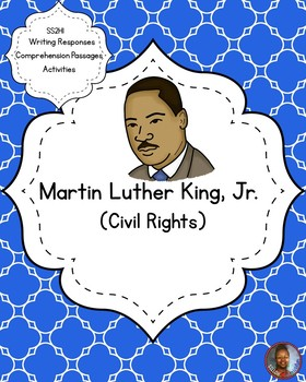 Martin Luther King, Jr. (Civil Rights)
