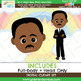 Martin Luther King Jr Clipart